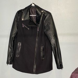 Jackets & Blazers - Moto style jacket